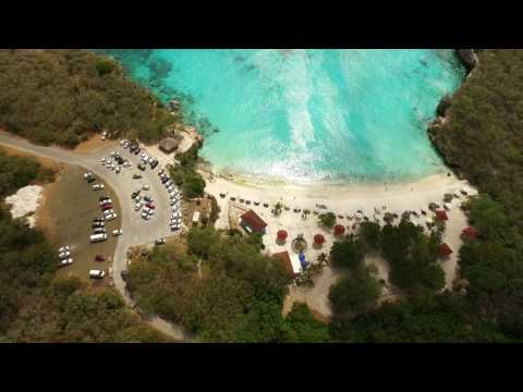 Curacao - Grote Knip