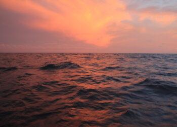 Sunset Boot Trip Curacao