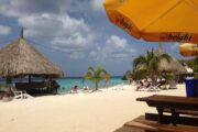 Cas Abao Beach Curacao