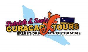Logo Curacao Tours