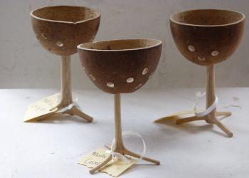 kalabash-candleholders