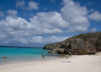 Playa Kenepa Chiki, Curaao