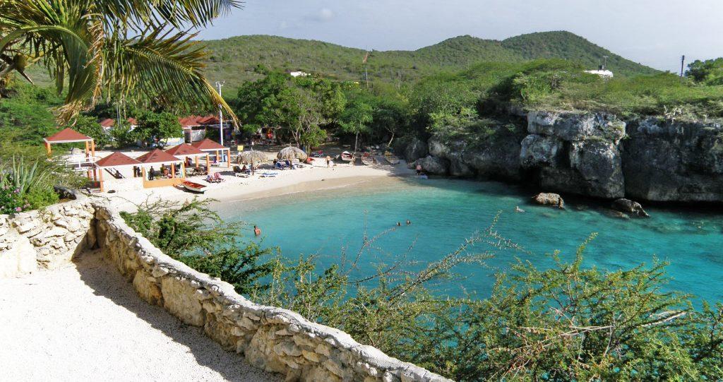 Seaquarium Beach Curacao Ocean Resort