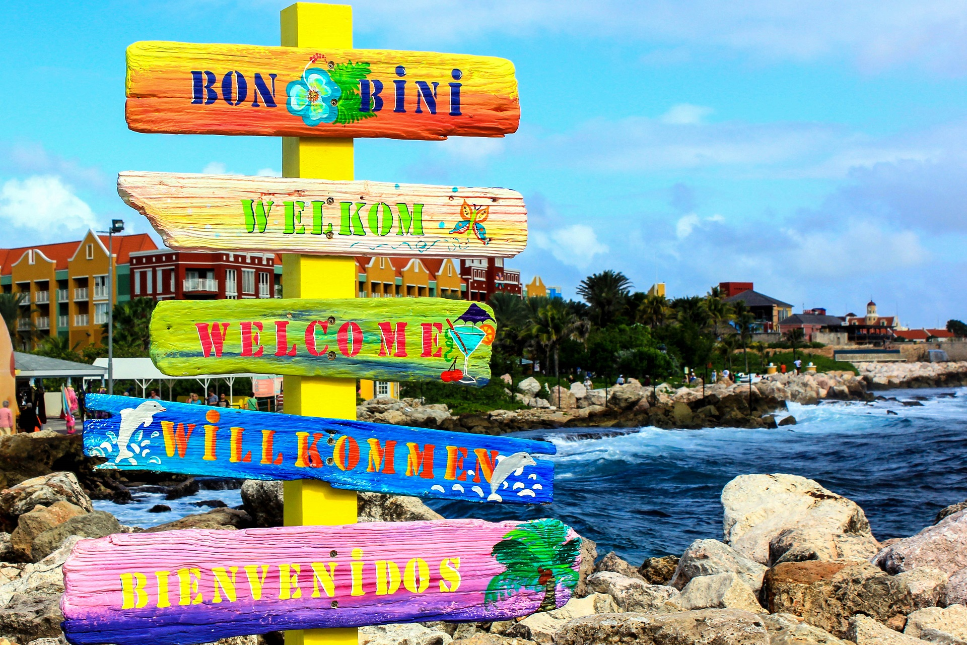 Day Tours In Curacao