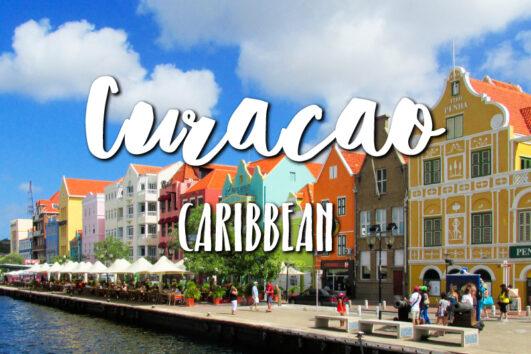 Curacao Touren