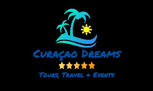 Logo Curacao Dreams