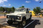 Jeep Safari Secret Place Tour Curacao