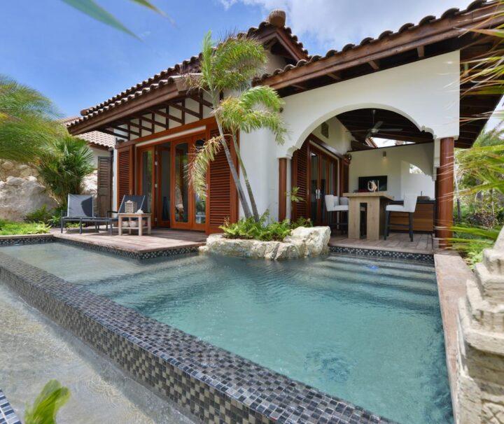 Curacao-Baoase-Luxury-Resort
