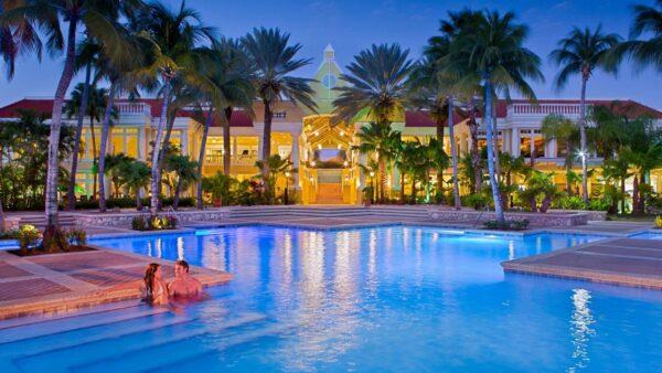 Marriott Curacao Beach Resort