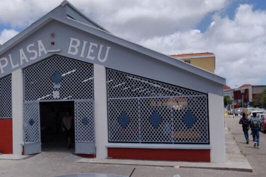 Old Market - Plasa Bieu