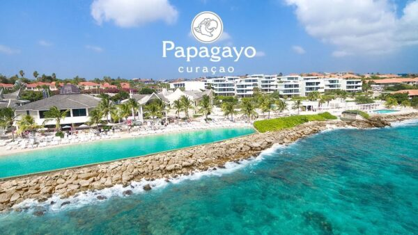 Papagago-Hotel