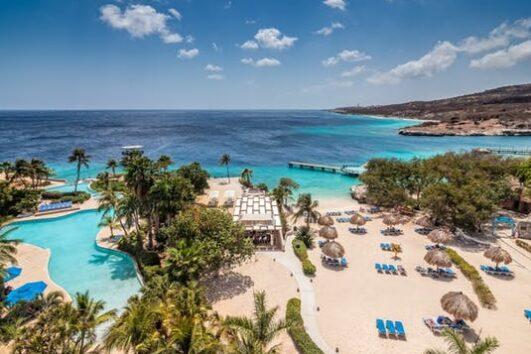 dreams curacao resort