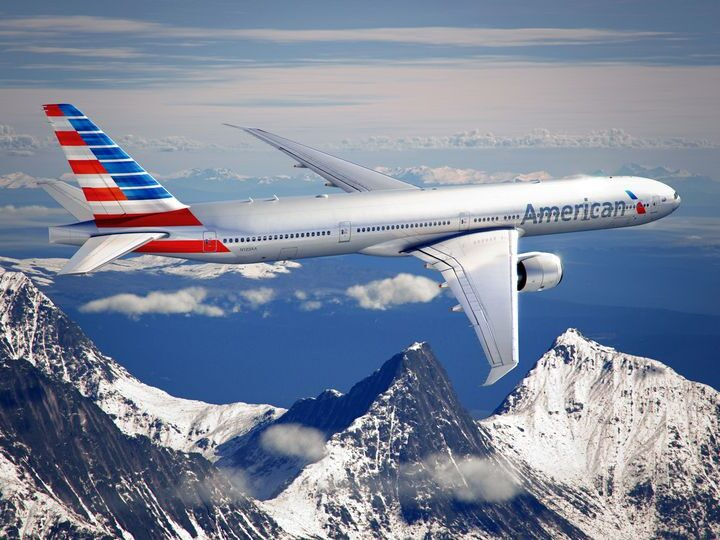 Airline-American