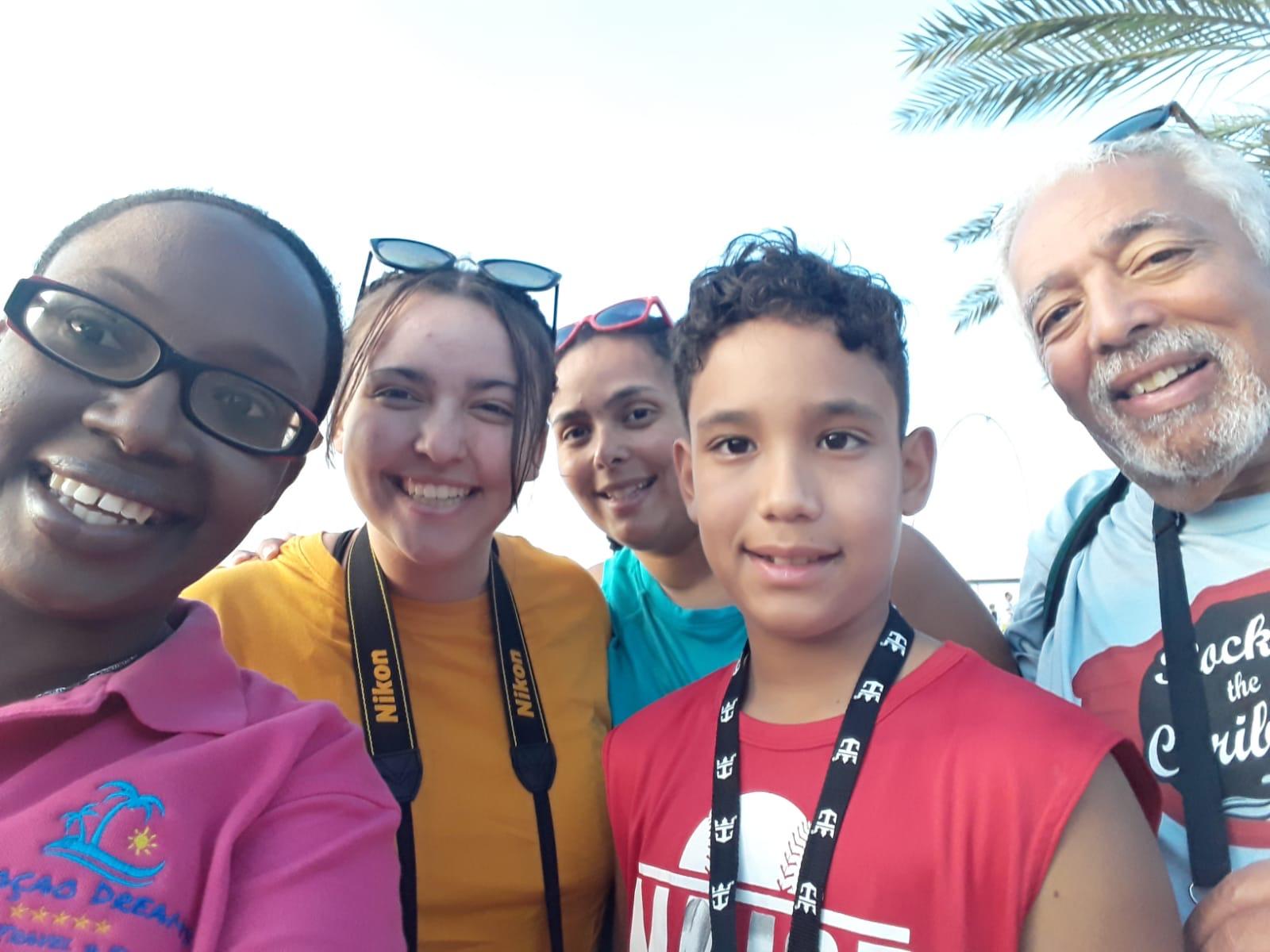 Curacao-Dreams-Travel-team