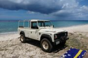 Curacao Jeep Safari