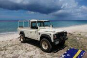 Curacao Jeep Safari