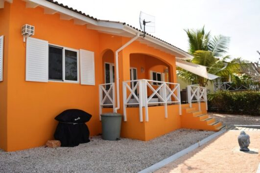 Villa Dushi Curacao