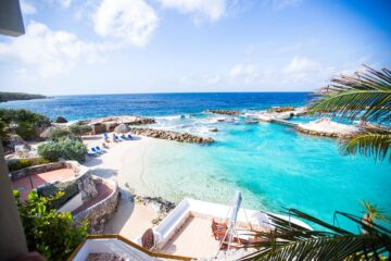 Ocean resort Curaçao